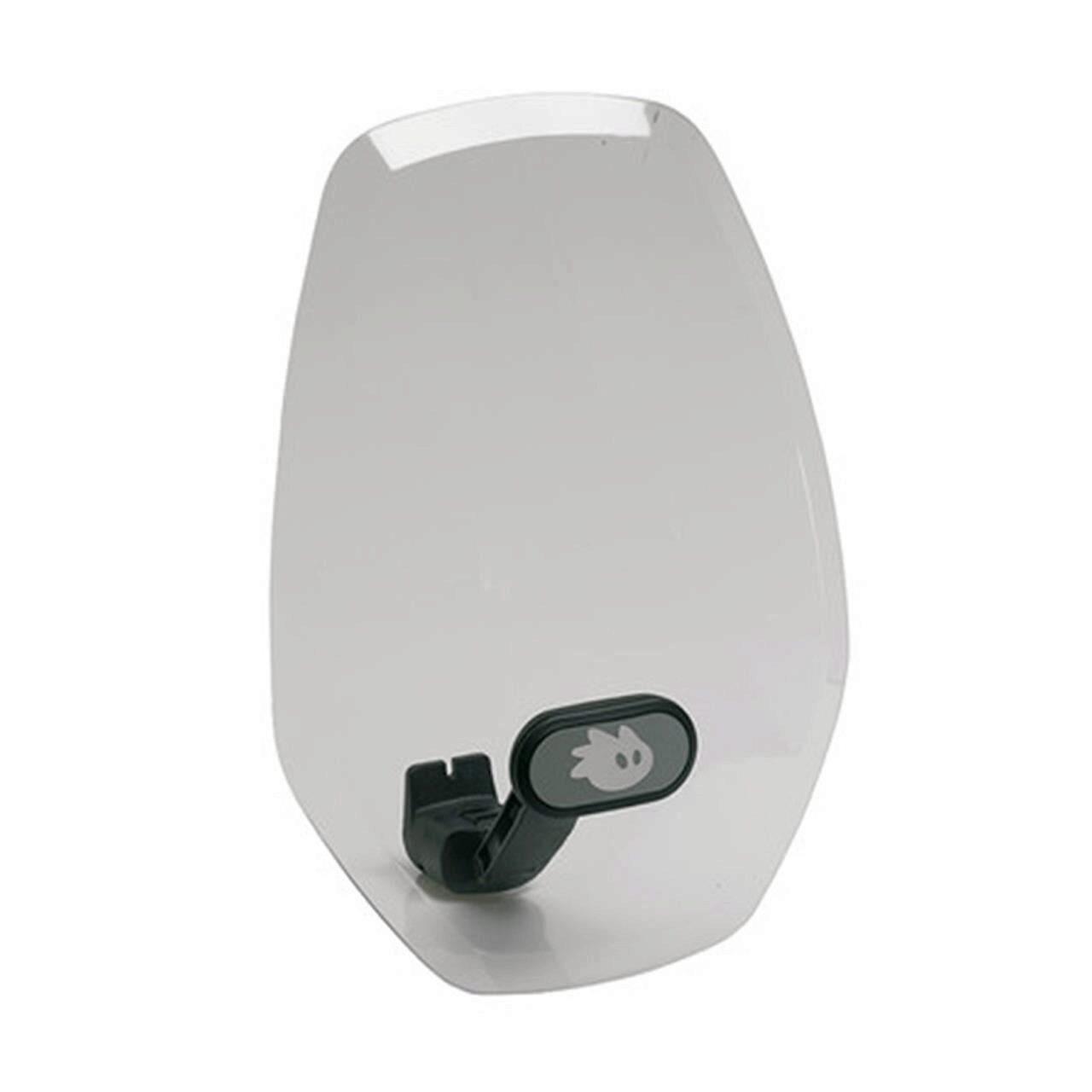 Thule - Accesoriu protectie copil, vant si insecte, pentru scaun de bicicleta Yepp Mini Windscreen