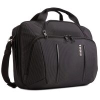 "Geanta laptop Thule Crossover 2 Laptop Bag 15.6"" Black"