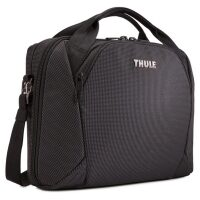 "Geanta laptop Thule Crossover 2 Laptop Bag 13.3"" Black"