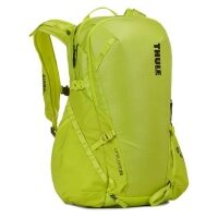Rucsac schi/snowboard Thule Upslope 25L Lime Punch