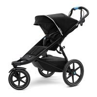 Carucior Thule Urban Glide 2 Single Black