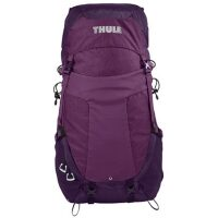 Rucsac tehnic Thule Capstone 40L Women's Hiking Pack - Crown Jewel/Potion