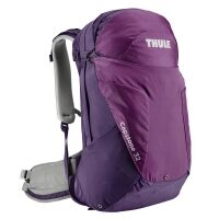 Rucsac tehnic Thule Capstone 32L Women's Hiking Pack - Crown Jewel/Potion