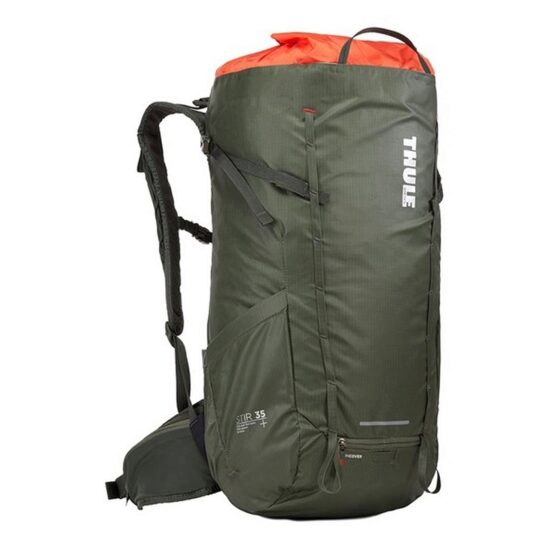 Rucsac tehnic Thule Stir 35L Men's Hiking Pack - Dark Forest, model 2018