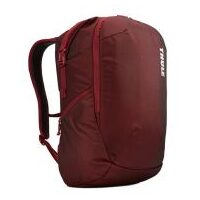 Rucsac urban cu compartiment laptop Thule Subterra Travel Backpack 34L Ember
