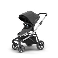 Carucior Thule SLEEK  Shadow Grey